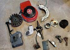Tecumseh Hs50 Small Engine Parts crankshaft recoil ignition coil tins air filter
