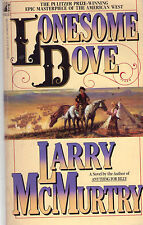 Complete Set Series - Lot of 4 Larry McMurtry HARDCOVER Lonesome Dove Laredo St.
