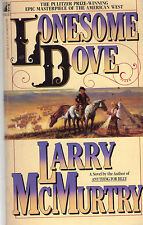 Lot of 4 Books - Larry McMurtry HARDCOVER Complete Set 4 Lonesome Dove Series