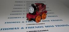 Thomas & Friends Minis 2017/4 STEEL WORKS JAMES - NEW - Last One - SHIPS FREE