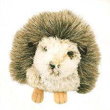 "Douglas Cuddle Toy 7"" Hillary RARE Hedgehog Plush Pet Stuffed Animal 267 NWT"