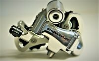 NEW 10 SP. SAMPSON SHOWTIME REAR DERAILLEUR- CAN USE WITH 10 SPEED SHIMANO