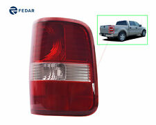 Eagle Eyes Tail Light Fits 2004-2006 Ford F-150/F-250 Passenger Side