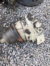 Roxroth Caterpillar Drive Motor Excavator Part 2082024