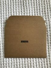 Cardboard Stiff Envelopes Set Of 8 17cm X 12cm When Sealed Self Seal Disc Mailer