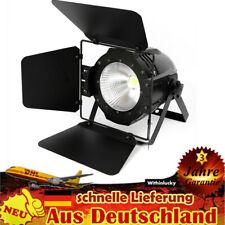 100w LED Audience Blinder dello Stage luce COB BIANCO/Bianco Caldo 2 in1 illuminazione dello stage