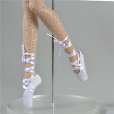 "Nu Mood Finishing Touch Ballet Slipper (white) 16"" Tonner Ballet doll series BL2"