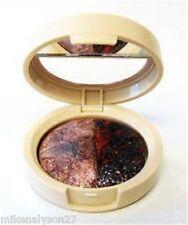 Laura Geller Baked Marble Eyeshadow Eye Rimz Toasty Pink Berry Flambe New .006oz