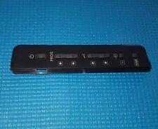 Interruttore PULSANTE PER SONY KDL-40W5500 KDL-37V5810 KDL-26S5500 KDL-37S5500 LCD TV