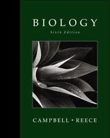 Biology, 6th Edition by Campbell, Neil A. , Hardcover