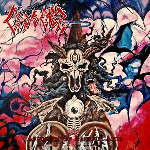Ordo Caper - Aphorism Of Baneful Arts + Poster (Cri), CD (Death Metal)