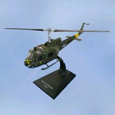 Bell UH-1B Huey Hog Helicopter First Cavalry Division Airmobile US Army Altaya