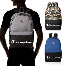Чемпион жизнь рукопись школьный рюкзак сценарий логотип мягкие тренировки спортивная сумка