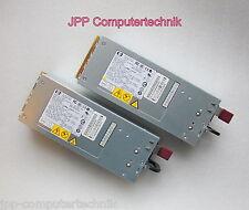 2x HP DPS-800GB A ProLiant Server Netzteil PSU HSTNS-PR01 379123-001 HSTNS-PD05