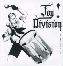 """JOY DIVISION An Ideal For Living 7"""" NEW VINYL Martin Hannett New Order"""