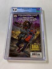 Amazing Spider-man V Vol Volume 5 # 22 Cgc 9.8 Legacy 823