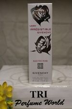 Very Irresistible Givenchy Electric Rose Eau de Toilette Spray 2.5 fl.oz. Sealed