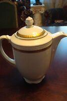 CHODZIEZ PORCELANA, made in Poland, teapot  [*12]