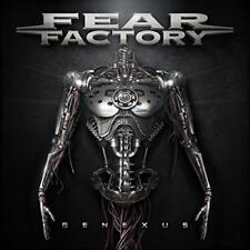 Fear Factory - Genexus - Extra Tracks (NEW CD)