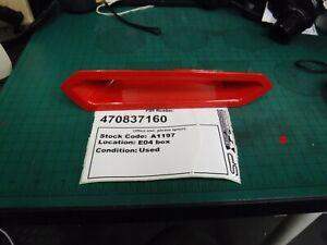 Lamborghini Aventador Genuine Right Door Handle 470837160