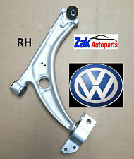 VW PASSAT 3C5 3C2 B6 (05>) FRONT LOWER WISHBONE ARM -  RH DRIVER SIDE