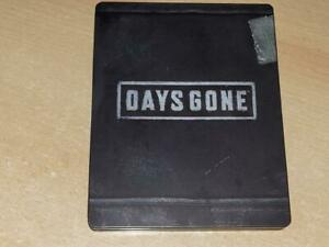 Days Gone Limited Steelbook Edition PS4 Playstation 4 **FREE UK POSTAGE**