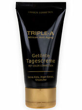 (58€/100ml) Lavolta Triple-A getönte Tagescreme (50ml) - mit Color Correction