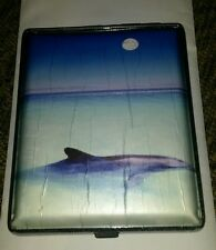 Eclipse Double Sided Dolphin 100's Cigarette Holds 20 Cigarettes