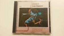 Personale Di Ivan Graziani Vol. 1 - RCA CD 74417 - 1990 - RARO -