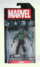 Hasbro Marvel Infinite Series Drax Figure