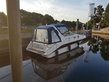 Motorboot , Motoryacht SeaRay 270/290 DA Sundancer, viele Neuteile, Winterpreis!