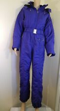 Signature By Couloir Snowboard Ski Suit Winter Sledding Slopes Aspen Womens 8