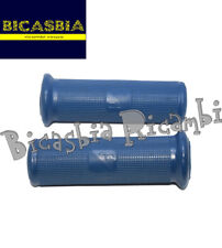 5751 - POIGNÉE BLEU CLAIR DM 21 VESPA 150 GS VS2T VS3T VS4T VS5T