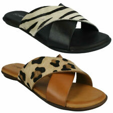 Animal Print Casual Sandals & Flip Flops for Women