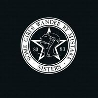 Sisters of Mercy Some girls wander by mistake (1992) [CD]