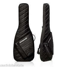 Mono Electric Guitar Sleeve Gig Bag M80SEGBLK Black