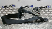 2010 RENAULT GRAND SCENIC SEAT BELT RIGHT REAR 888400028R 0408291R 0451310R