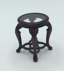 Dolls House Round Side Table