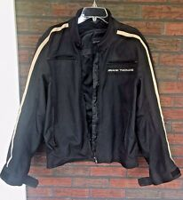Frank Thomas Aqua Pore Size Large Motorbike Motorcycle Waterproof Jacket Padded