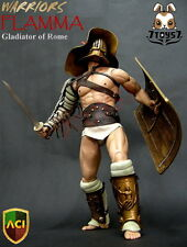 ACI Toys 1/6 Gladiator of Roma: Flamma_ Box Set _Roman Warriors Now AT023Z