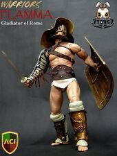 ACI Toys 1/6 Gladiator of Roma: Flamma_ Box Set _Roman Warriors Now AT023Z