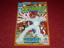 [BD DC COMICS USA] TEAM TITANS # 1 (Cover A) - 1992