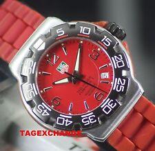 Reloj para hombres F1 TAG HEUER-número de modelo WAC1113