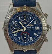 Breitling Chronomat  Bluebird Edition limitiert Luxusuhr Armbanduhren Uhr Nr.501