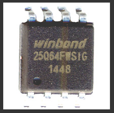 BIOS CHIP ASUS G501JW G550JX G551JK G551JM G551JW G551JX GL551JM No Password