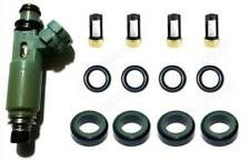 for Toyota Fuel Injector Denso O-Ring / Repair Kit Set of 4 Camry Corolla Prius