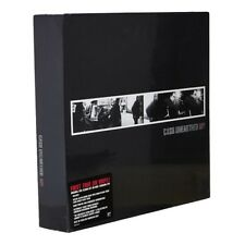 Unearthed by Johnny Cash [Box Set] (Vinyl, Nov-2017, 9LPs, Book) *NEW*
