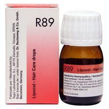 Dr. Reckeweg R89 Hair Care Drop 30 ML