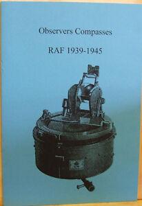 Compass Observers RAF. Description