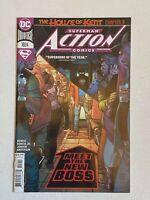 Action Comics #1024 Superman DC Comics 2020